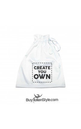 "First change bag ""crown ""customizable by name"