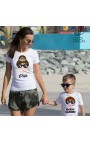 "Boy's T-Shirt ""BODYGUARD"""