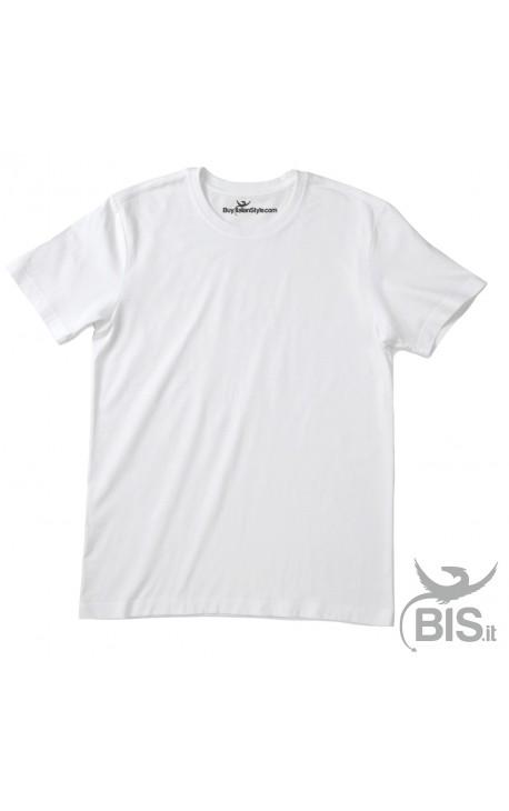 T-shirt uomo manica corta configuratore