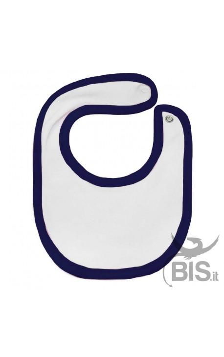 Personalized Baby Bib Configuration