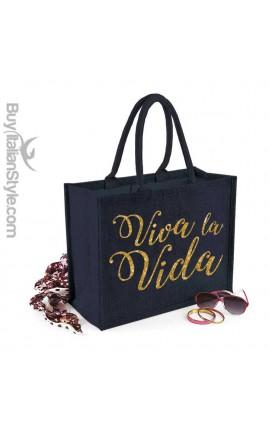 """Sea Bag """"Viva La Vida"""""""
