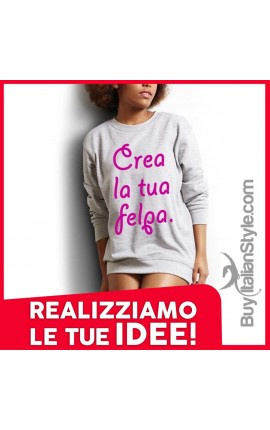 Custom Unisex Sweatshirt...