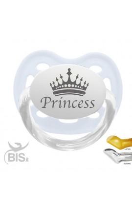 """Princess"" pacifier"