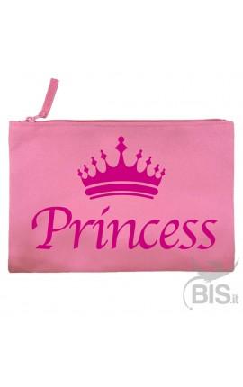 Pochette tela Princess