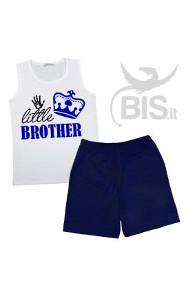"""Completino Estivo """"Little Brother"""""""