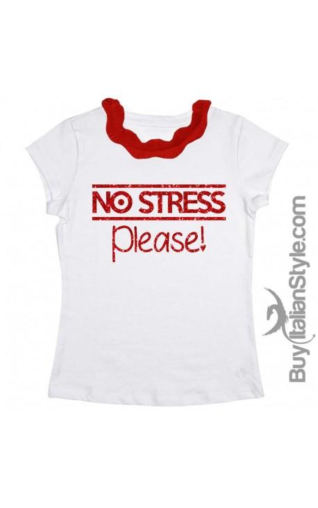 t shirt donna divertenti  T-shirt donna divertenti con stampa glitterata