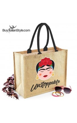 "Sea Bag ""Unstoppable"""
