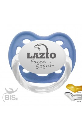 Succhietto Lazio facce sognà