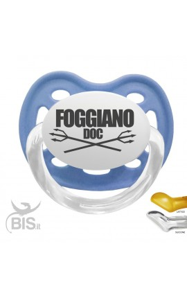 "Love model Dummy ""Foggiano DOC"""