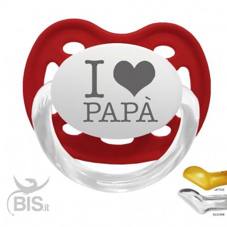 Succhietto I LOVE PAPA'