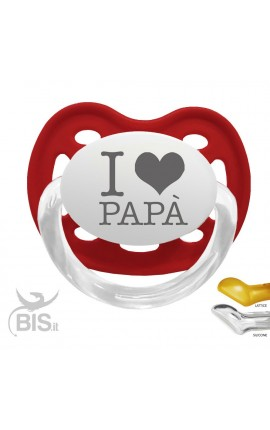 Succhietto I LOVE PAPA'