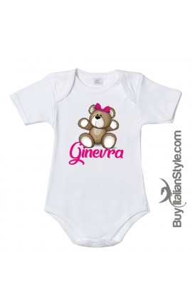"""Personalized Summer Layette """"Baby Fish"""" Baby boy gift"""