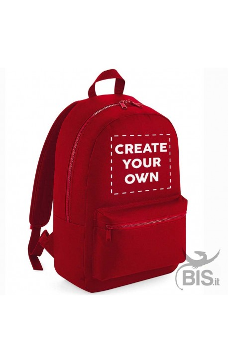 """Personalized Backpack MAXI """"Simplex"""""""