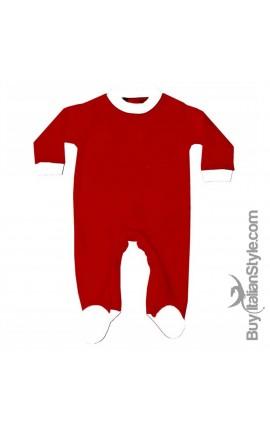 """Tutina neonato invernale """"personalizzabile""""con configuratore"""