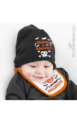 "Baby Hat ""My First Halloween"""