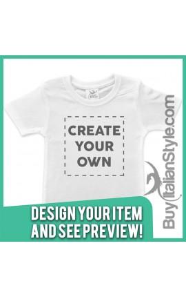 Boy's T-Shirt Configuration