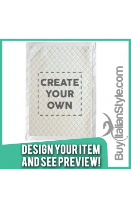 Newborn Winter Blanket - Personalized by Configurator