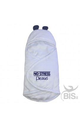 """Sleeping Sack """"No stress please!"""""""