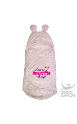 "Sleeping Bag ""Future Heartbreaker"""