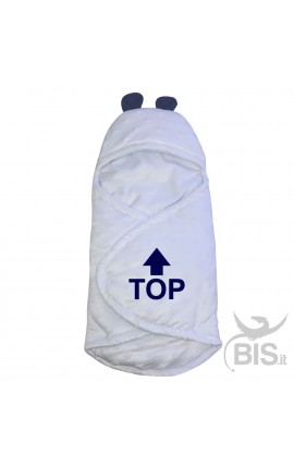 "Sleeping Chenille Sack ""TOP"""