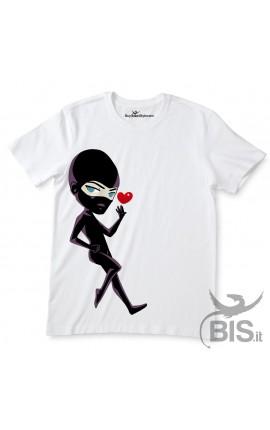 """T-shirt Uomo """"Diabolik"""""""