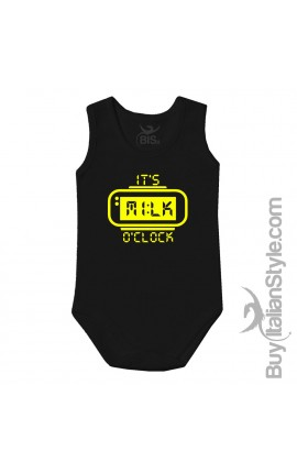 "Baby Bodysuit ""Casanova I'm cooler than you"""