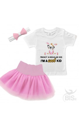 Outfit bimba Cool Kid