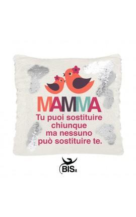 Magic Personalized Pillowcase Paillettes