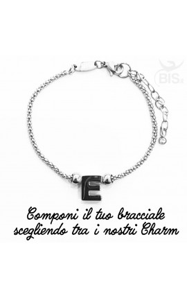 Bracciale Made by Me con 1 elemento