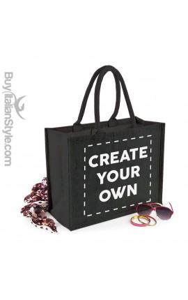 Personalized Sea Bag