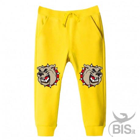 Pantaloni felpa leggera personalizzabili