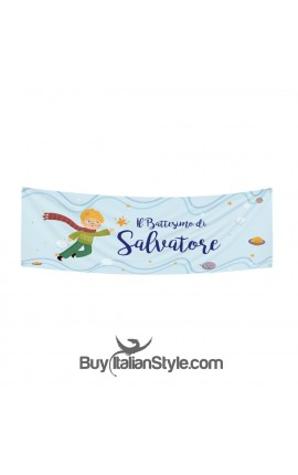Custom Birthday Banner- Flamingo