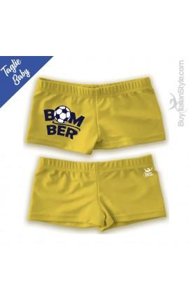"Baby Sea Boxer ""Bomber"""