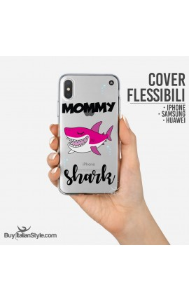 "Cover ""Mommy Shark"""