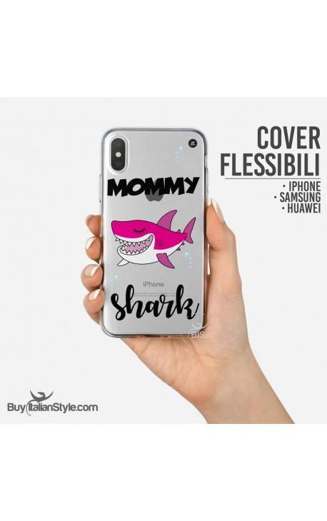 """Cover """"Mommy Shark"""""""