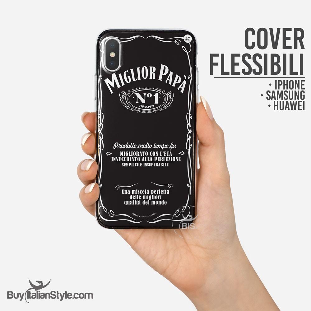 Cover iPhone X / XS monster cat ii Le migliori cover per iPhone