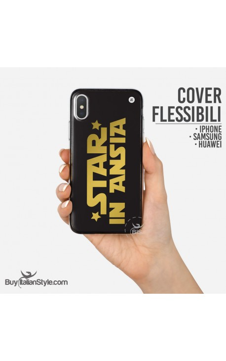 """Cover """"Star in Ansia"""""""