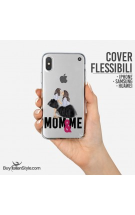 "Cover ""Mom & Me"""
