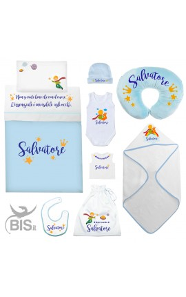 The Little Prince Newborn Kit