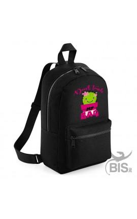 """Simplex"" MINI / MAXI ""Baby shark"" backpack"