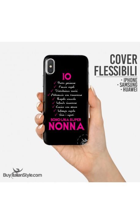 """Cover """"Lista della Super Nonna"""""""