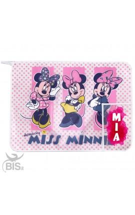 """Tovaglietta """"Minnie"""" da personalizzare con nome"""