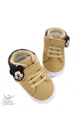 """Scarpine da culla neonato """"Disney"""""""