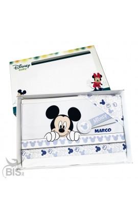 Disney Newborn Sheets Kit, to customize