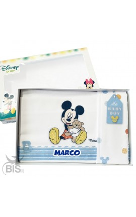 """""""Mckeey Mouse"""" set of sheets, to customize"""