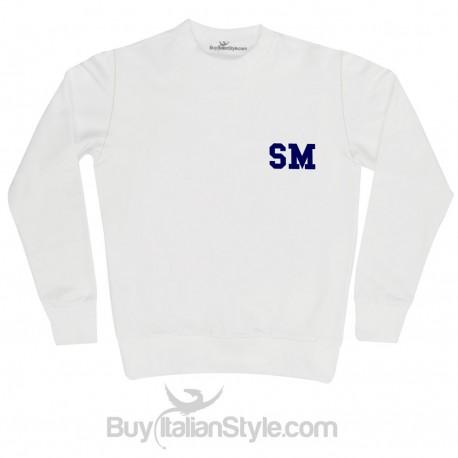 """Men's Sweatshirt """"The boss"""""""