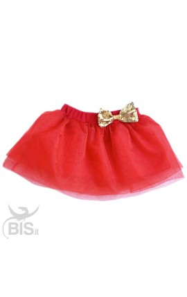 Organdy tutu skirt for babies and toddlers