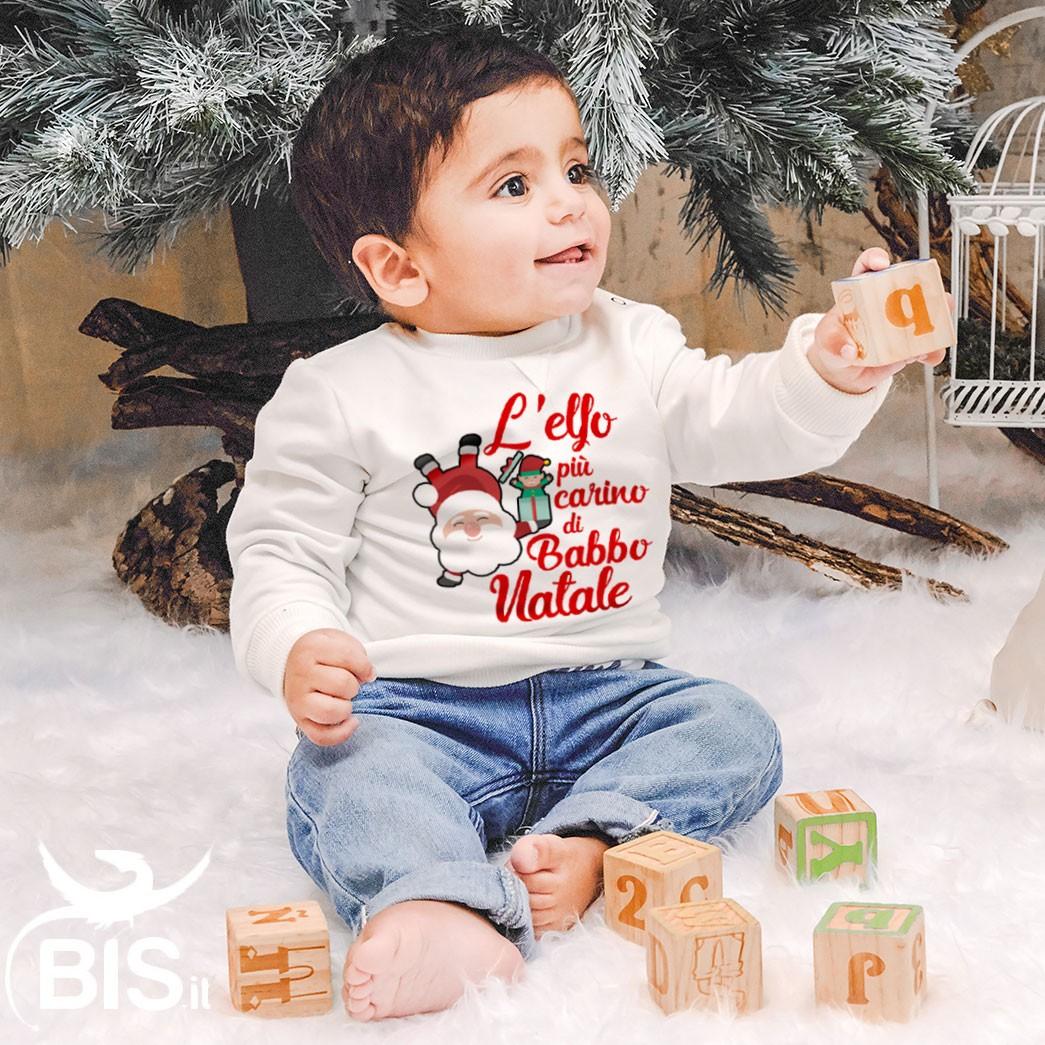 Tropical Christmas Flamingo Elves And Santa Long Sleeve Baby Bodysuits For Unisex Boys Girls 100/% Cotton