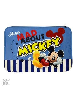 "Tappetino ""Mickey mouse"" da..."