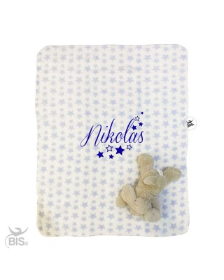 copy of Newborn Blanket +...